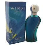Giorgio Beverly Hills Wings Eau de Toilette Spray