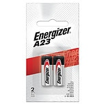 Energizer Mercury Free Electronic Battery # A23BPZ-2