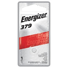 Watch/Electronic Silver Oxide Battery#379BPZ