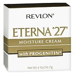 Revlon Eterna '27' Moisture Skin Cream with Progenitin