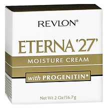 Moisture Skin Cream with Progenitin