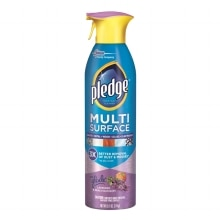 Pledge Multi-Surface Spray Lavender Fresh