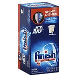 Finish Jet-Dry Solid Rinse Aid Agent Lemon