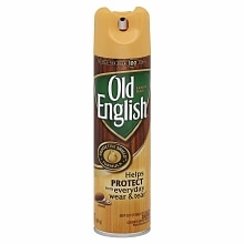 Old English Furniture Polish Almond