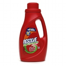 Resolve Spray 'n Wash, In-Wash Laundry Stain Remover