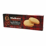 Walkers Pure Butter Shortbread Highlanders