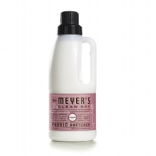 Mrs. Meyer's Clean Day Fabric Softener Rosemary