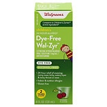 Walgreens Children's Wal-Zyr Cherry All Day Allergy Liquid Cherry Cherry