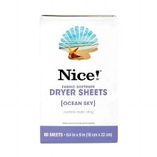 Walgreens Fabric Softener Dryer Sheets Fresh