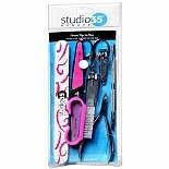Studio 35 Beauty From Tip to Toe Manicure and Pedicure Kit