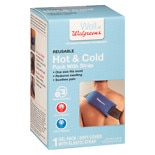 Walgreens Hot & Cold Compress