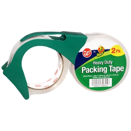 Walgreens Packing Tape