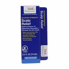 Scalp Relief Anti-Itch Liquid
