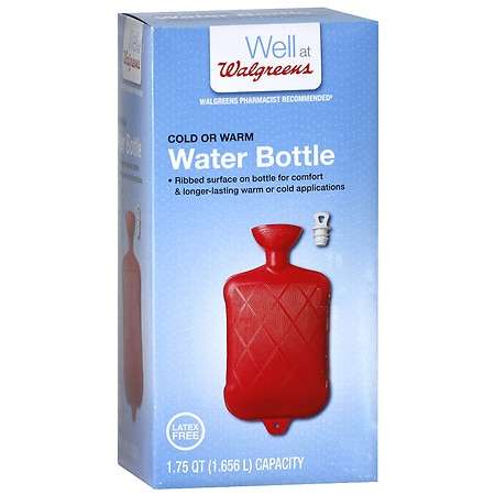 Walgreens Water Bottle