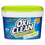 OxiClean Versatile Stain Remover Free