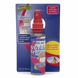 Dry Cleaner's Secret Wrinkle Releaser Plus Travel Size