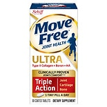 Schiff Move Free Ultra Dietary Supplement Tablets