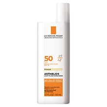 La Roche-Posay Anthelios Anthelios 50 Mineral Ultra Light Sunscreen Fluid SPF 50