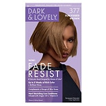 Dark and Lovely Fade-Resistant Rich Conditioning Color 377 Sunkissed Brown
