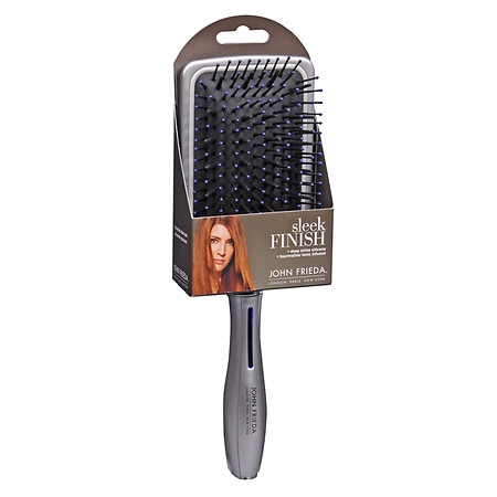 John Frieda Sleek Finish Hair Brush