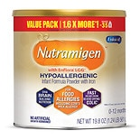 Enfamil Nutramigen Lipil for Colic Hypo-Allergenic Powder with Iron, 0-12 months