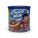 ChocoMilk Drink Mix with 16 Vitamins & Minerals Chocolate