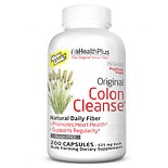 Health Plus Original Colon Cleanse, Capsules