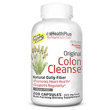 Original Colon Cleanse, Capsules