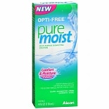 Pure Moist Multi-Purpose Disinfecting Solution