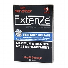 Maximum Strength Male Enhancement Nutritional Supplement Liquid Gelcaps