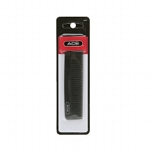 Ace Combs Pocket Comb 5 inch
