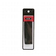 Ace Combs Finetooth Pocket Comb, Fine to Medium Hair