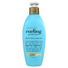 Organix Moroccan Curling Perfection Defining Cream