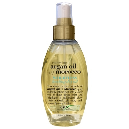OGX Renewing Weightless Healing Dry Oil Spray