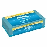Kleenex Cool Touch Facial Tissue, 69 sheets