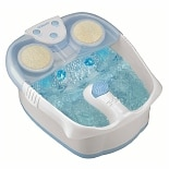 Conair Waterfall Foot Bath with Lights and Bubbles, Model FB52