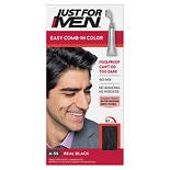 Just For Men AutoStop Haircolor Real Black A-55
