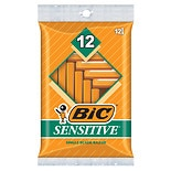 BIC Disposable Shavers Sensitive
