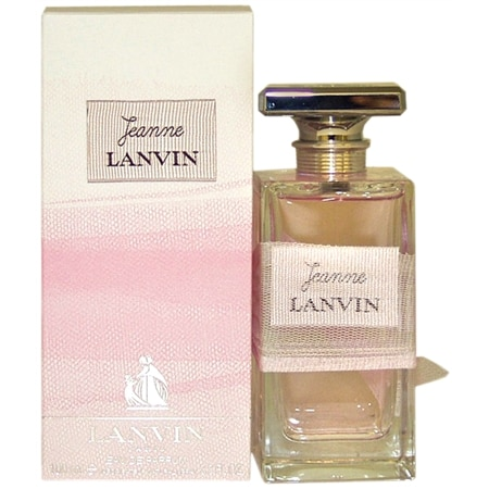 Jeanne Lanvin Eau de Parfum Spray for Women