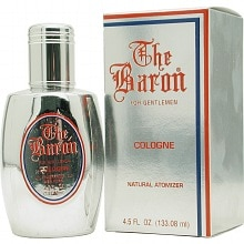 The Baron by LTL Cologne Spray For Men
