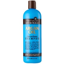 Argan Oil Luxurious Shampoo