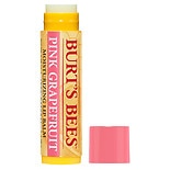 Burt's Bees 100% Natural Refreshing Lip Balm Pink Grapefruit