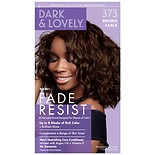 Dark and Lovely Fade-Resistant Rich Conditioning Hair Color 373 Brown Sable