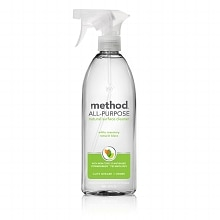 method All-Purpose Surface Cleaner White Rosemary