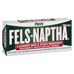 Save 28% on Fels-Naptha Heavy Duty Laundry Bar Soap.