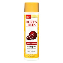 Very Volumizing Shampoo with Pomegranate