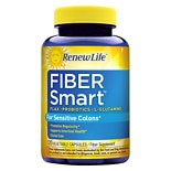 ReNew Life FiberSmart Dietary Supplement Capsules