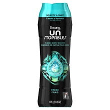 Downy Unstopables In Wash Scent Booster Fresh