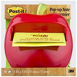 Post-it Pop-up Notes Dispenser Apple, APL-330