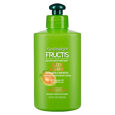 Garnier Fructis Style Sleek & Shine Conditioning Cream